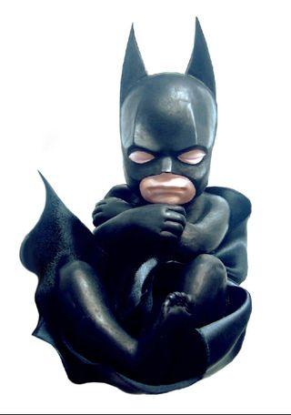 Batman-predestinés-copyrght Alexandre nicolas